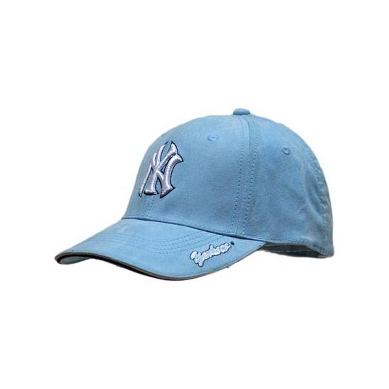 Baseball cappen Yankees blauw