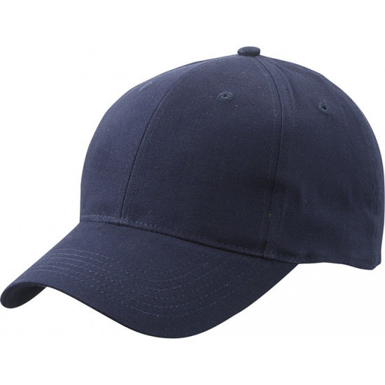 Basic baseball cap navy