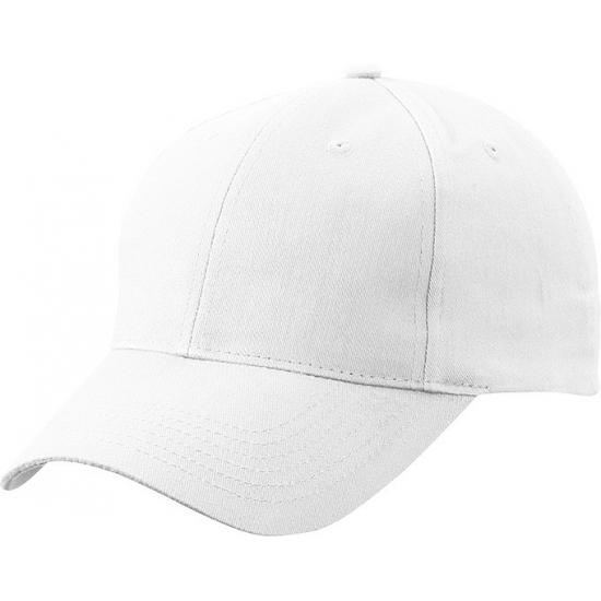 Basic baseball cap wit