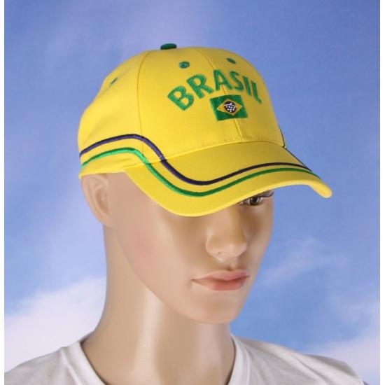 Braziliaanse pet van 100% katoen