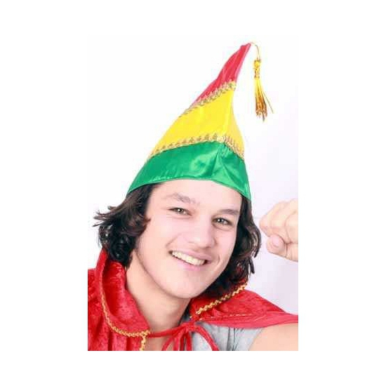 Carnaval muts voor volwassenen