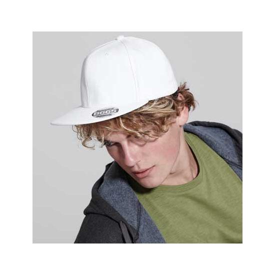 Hip hop cap voor volwassenen