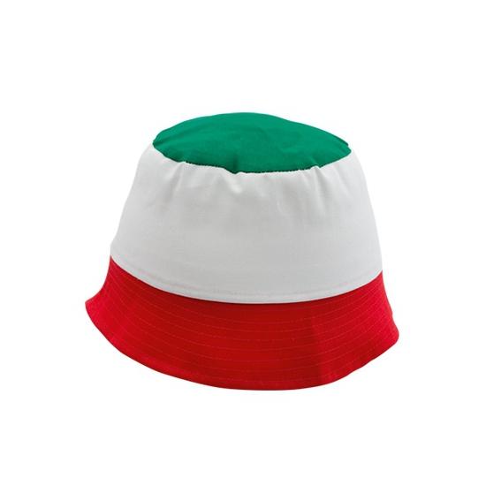 Katoenen Italiaanse hoedjes