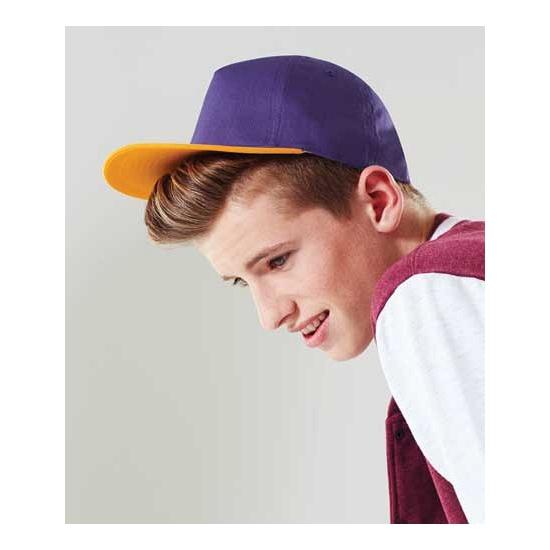 Retro kinder baseball cap