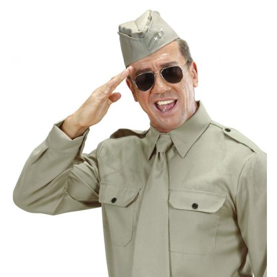 Soldaten muts