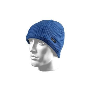 XTM muts in blauwe kleur