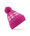 Wintermuts snowstar roze