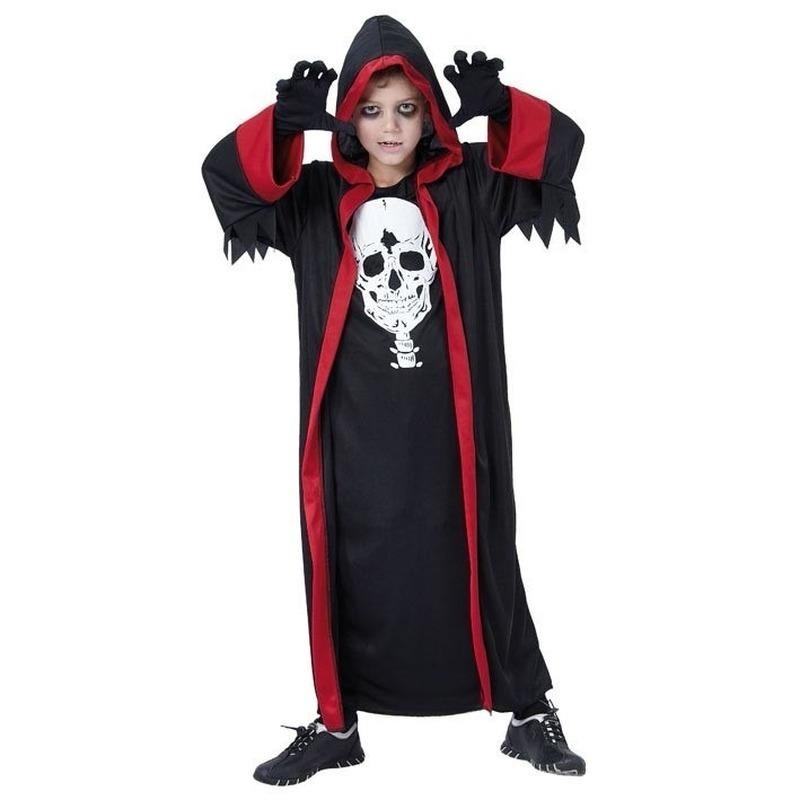 Halloween Kostuum Nl.Halloween Dracula Kostuum Kinderen Op Muts Bestellen Nl