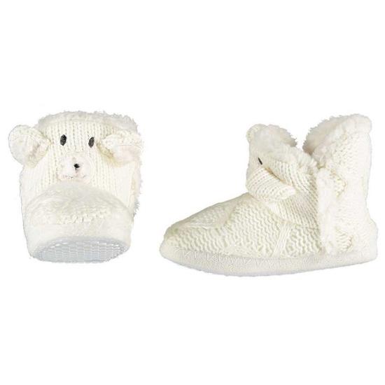 Witte sloffen Sloffen.shop